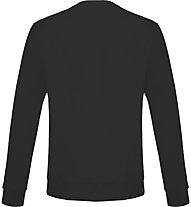 Iceport Oscar - Pullover - Herren, Black