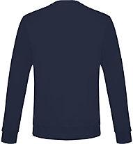 Iceport Oscar - Pullover - Herren, Blue