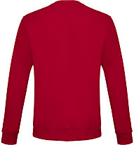 Iceport Oscar - Pullover - Herren, Red