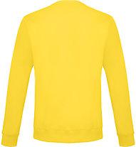 Iceport Oscar - Pullover - Herren, Yellow