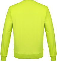 Iceport Oscar - Pullover - Herren, Lemon