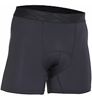 Ion In-Shorts - MTB Hose - Herren, Black