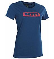 Ion Seek DR - maglia MTB - donna, Blue