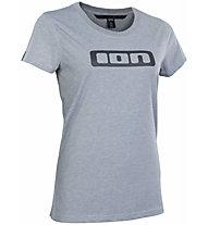 Ion Seek DR - maglia MTB - donna, Grey