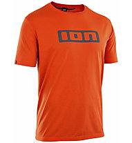 Ion Seek DR 2.0 - MTB Trikot - Herren, Dark Orange