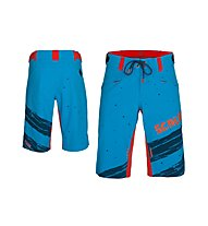 Ion Shorts Avic MTB-Radhose, Blue Danube