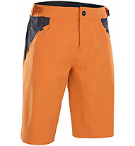 Ion Traze AMP - pantaloni MTB - uomo, Orange