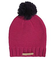 J.Lindeberg Ball Hat, Pink Intense/Navy Purple