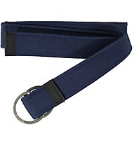 J.Lindeberg M Crosson Belt, Navy Purple
