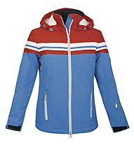 J.Lindeberg W Snowmass Jacket, DK Coral