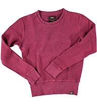 Jacob Smith Herrenpullover, Ruby Wine