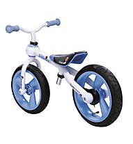 JD Bug Training Bike, Blue