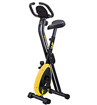 JK Fitness Cyclette MF611 Hometrainer, Black