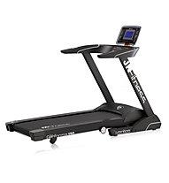 JK Fitness Top Performa 190 - Tapis roulant, Black
