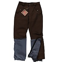 JN Hume Snow Pant M/W, Chestnut