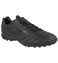 Joma Aguila TF - scarpe da calcio terreni duri, Black