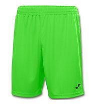 Joma Nobel - Fußballhose - Herren, Green Fluo