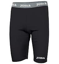 Joma Short Fleece Unterhose - Herren/Kinder, Black