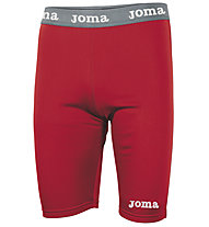 Joma Short Fleece Unterhose - Herren/Kinder, Red