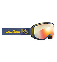 Julbo Aerospace Zebralight - Skibrille, Light Blue/Light Yellow