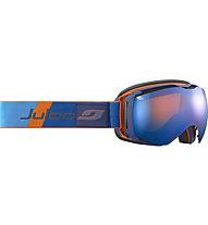 Julbo Airflux - Skibrille, Orange/Blue