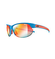 Julbo Breeze - occhiale sportivo, Blue/Red