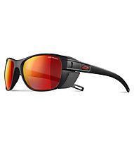 Julbo Camino - occhiale sportivo, Black/Red