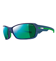 Julbo Dirt 2.0 - Sonnenbrille, Blue/Green