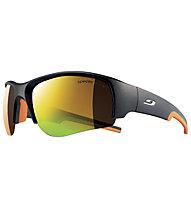 Julbo Dust - occhiale sportivo, Anthracite/Dark Orange