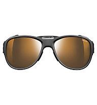 Julbo Explorer 2.0 - occhiali sportivi, Black/Black