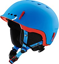Julbo FreeTourer - casco scialpinismo, Blue/Red