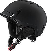 Julbo FreeTourer - casco scialpinismo, Black