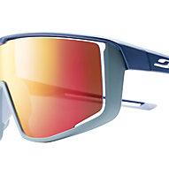 Julbo Fury - occhiale sportivo, Blue/Green