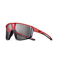 Julbo Fury - occhiale sportivo, Grey/Orange