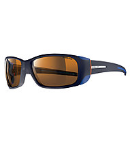 Julbo MonteBianco - occhiale sportivo, Blue/Orange