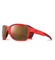 Julbo Montebianco 2 - occhiale sportivo, Orange