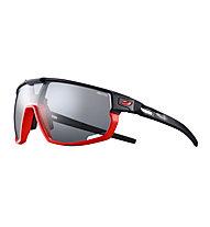 Julbo Rush - occhiale sportivo, Orange/Black