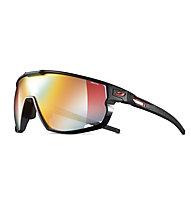 Julbo Rush - occhiale sportivo, Black/Red