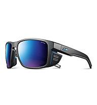 Julbo Shield - occhiali sportivi, Black/Blue