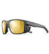 Julbo Shield Reactiv Performance - occhiali sportivi, Black