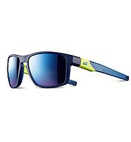 Julbo Stream - occhiali da sole sportivi, Blue/Green