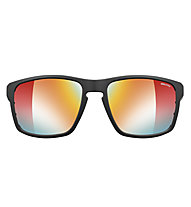 Julbo Stream - occhiali da sole sportivi, Black/Red