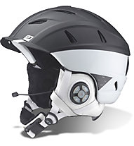 Julbo Symbios Connect - Skihelm, Black