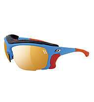 Julbo Trek - occhiale sportivo, Blue/Orange