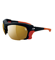 Julbo Trek - occhiale sportivo, Black/Orange