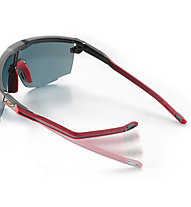 Julbo Ultimate - occhiale sportivo, Red/Black