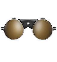 Julbo Vermont Classic - occhiale da sole sportivo, Aluminium/Black