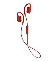 Jvc AE Sport con clip - auricolari, Red