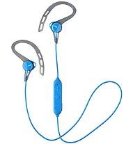 Jvc Pivot Motion - auricolari, Blue