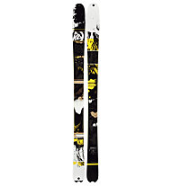 K2 Annex 98 (2013/14), Black/White/Yellow